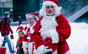 Плохой Санта 2 2016