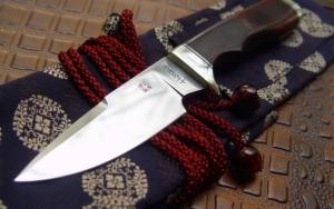 Большой нож