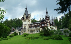 Замок Пилеш