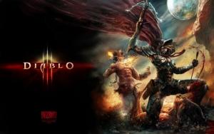 Diablo III Охотница на демонов