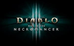Diablo III Rise of the Necromancer