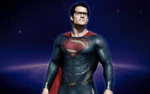 Супермен хипстер