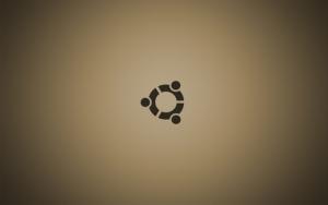 Ubuntu лого