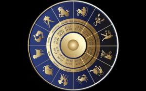 Знаки зодиака и даты
