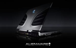 Ноутбук Alienware
