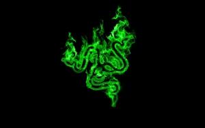 Razer лого