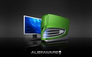 Компьютер Alienware