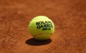 Мяч Ролан Гаррос