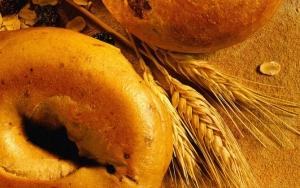 Хлеб с черносливом
