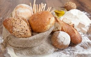 Вкусный хлеб