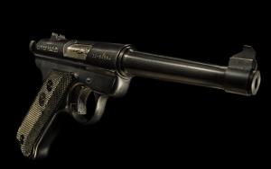 Пистолет Парабеллум