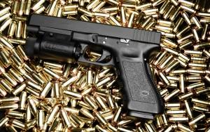 Глок 35 и пули