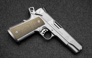 Пистолет Springfield