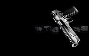 Пистолет Desert Eagle