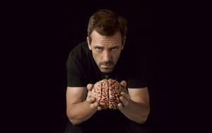 Доктор Хаус с мозгом