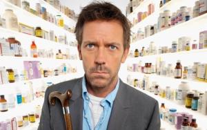 Доктор Хаус в аптеке