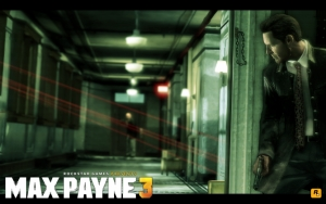 Max Payne засада