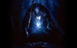 Dark Souls воин