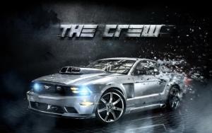 Игра The Crew