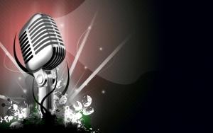 Микрофон 3d
