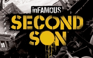 Infamous Second son лого