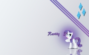 Пони Рарити