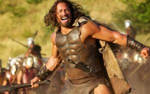 Геракл битва