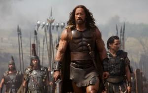 Геракл и Иолай