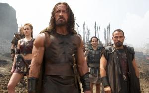 Геракл, Автолик, Аталанта и Иолай