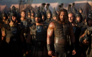 Геракл и войско