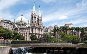 Исторический центр Сан-Паулу