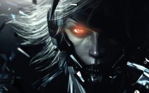 Metal Gear Solid Райден