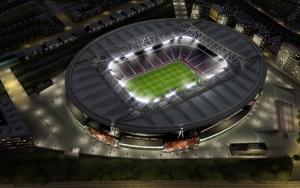 Стадион в FIFA 15