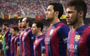 ФК Барселона FIFA 16