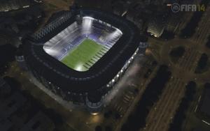 Стадион FIFA 14