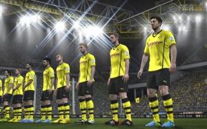Боруссия Дортмунд FIFA 14