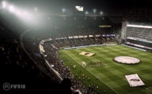 Стадион FIFA 18