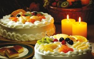 Два торта