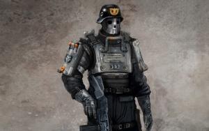 Wolfenstein Суперсолдат
