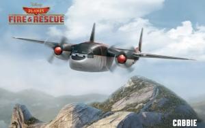 Экспресс Самолеты: Огонь и вода