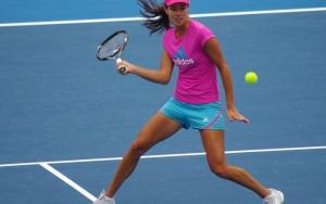 Теннисистка Ана Иванович