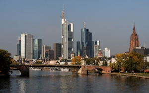 Франкфурт Германия