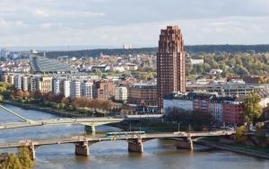 Мосты Франкфурта на Майне