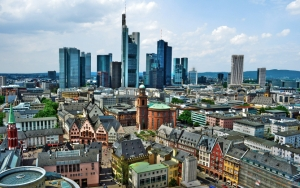 Старый и новый Франкфурт