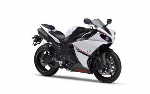 Мотобайк Yamaha R1