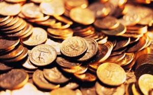 Монеты Четверть доллара