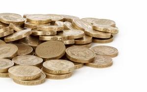 Британские монеты