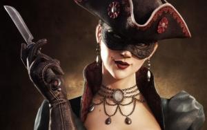 Assassin's Creed 4 персонаж мкльтиплеера
