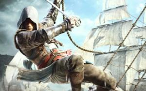 Эдвард Кенуэй в Assassin's Creed