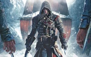 Шэй Патрик Кормак Assassin's Creed Rogue